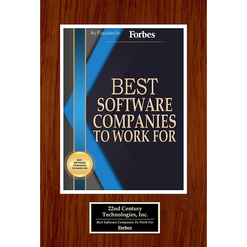 Best Software Companies to Work For